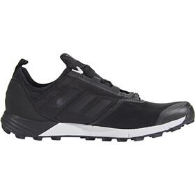 adidas TERREX Agravic Speed - Chaussures running Homme - noir